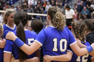 Pickens Volleyball vs Aiken 2017 108