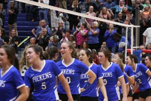 Pickens Volleyball vs Aiken 2017 253