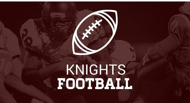 Friday Knight Lights Tomorrow August 19 7:00pm