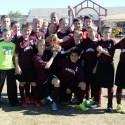 Middle School Soccer B Championship