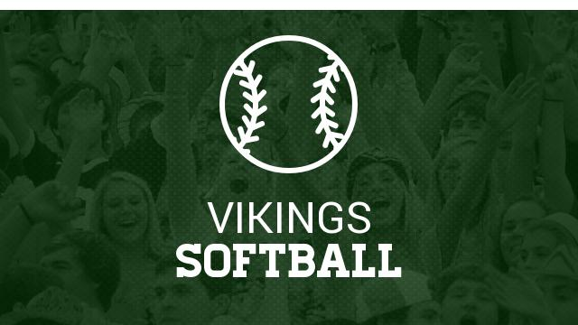 Northridge High School Varsity Softball beat Licking Valley High School 9-1