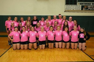 Pink out 2