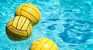 Water Polo Season Underway