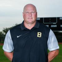 Stephen Basore – Head Coach – Defensive Ends