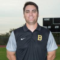 Matthew Arrufat – Defensive Coordinator – Safeties