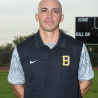 Jesse Benavides