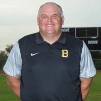Christopher Mantooth – Offensive Coordinator – Offensive Line