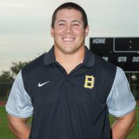 Joshua Campbell – Linebackers