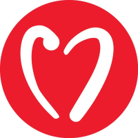 cardiac heart logo