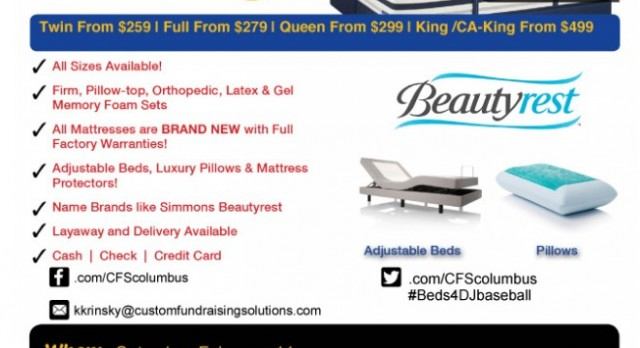 Purchase your new Mattress