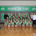 2017 Lady Irish Varsity Lacrosse