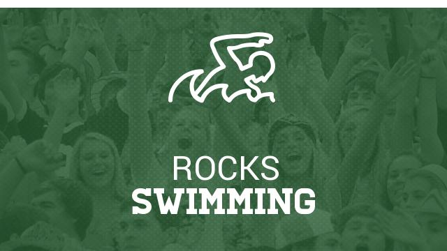 Eddie Michael and Boys Relay Team Impressive At State Swim Meet