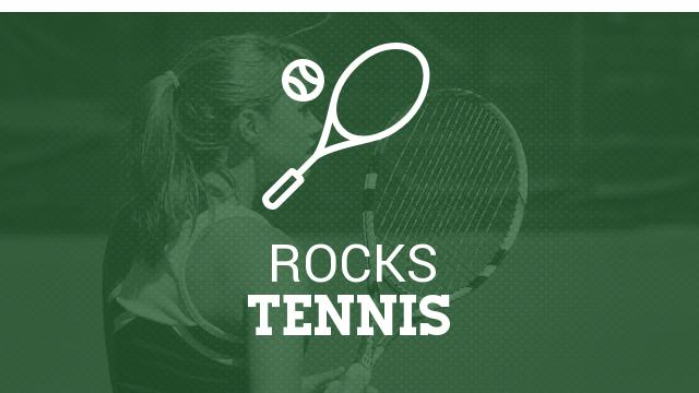 Rocks Girls Varsity Tennis beat Olentangy Orange High School 4-1