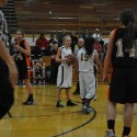 Jv Girls vs. Buhl Basketball