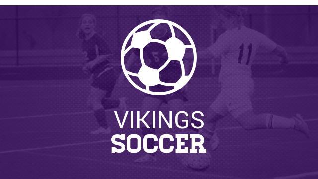 Emerald High School Girls Varsity Soccer falls to Dixie High School 1-2