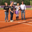 Softball vs. Eastside (Senior Night)