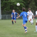 Boys Soccer – vs Travelers Rest