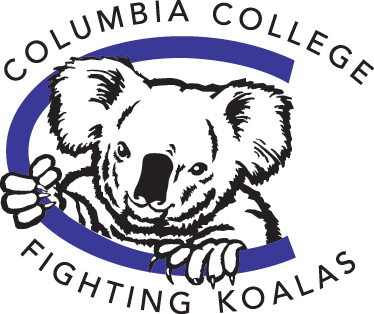 Sims Signs with Columbia College