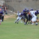 Football: Spring Game