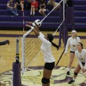 Volleyball vs BHP