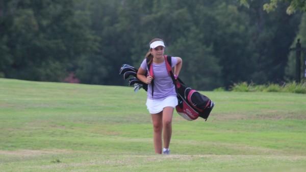 Girls Golf 081