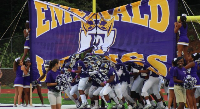 The Countdown is On! Counting the Days Until Viking Football!