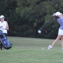 Girls Golf vs Powdersville