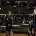 Volleyball Playoffs @ West Oak
