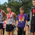 XC @ Red Devil Invite