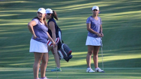 Golf v Powdersville 134
