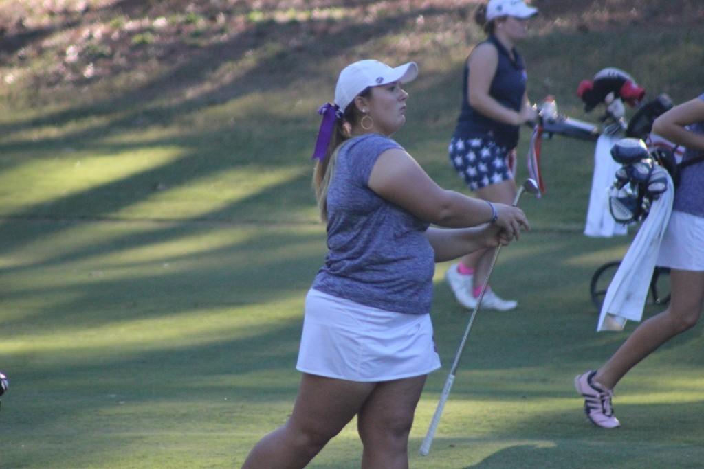 Golf v Powdersville 047