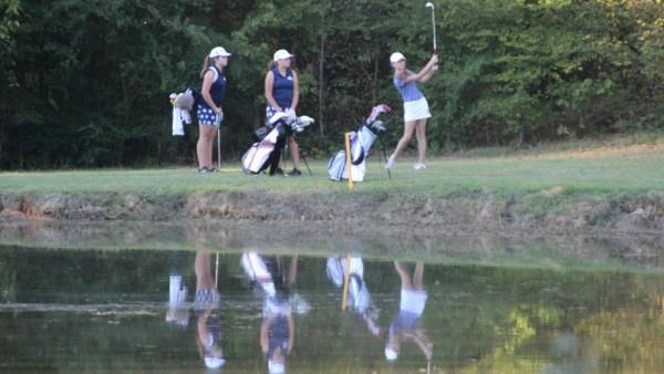 Golf v Powdersville 416