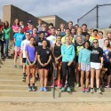 EHSXC Thanksgiving Reunion