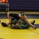 Wrestling vs Berea