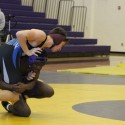 Playoffs #2: Wrestling vs Indian Land
