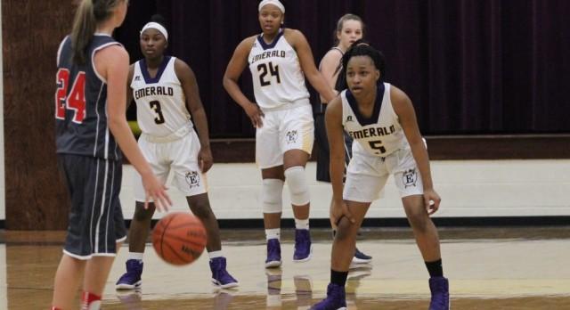 Girls Varsity Basketball 3rd Round Playoffs