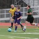 Girls Soccer v Laurens