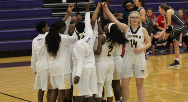 Lady Vikings Enter Second Round of Playoffs Tonight