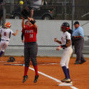 Softball v Powdersville