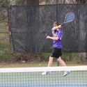 Boys Tennis v Powdersville