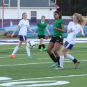 Girls Soccer v Dixie