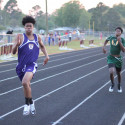 Track: Lakelands Invite