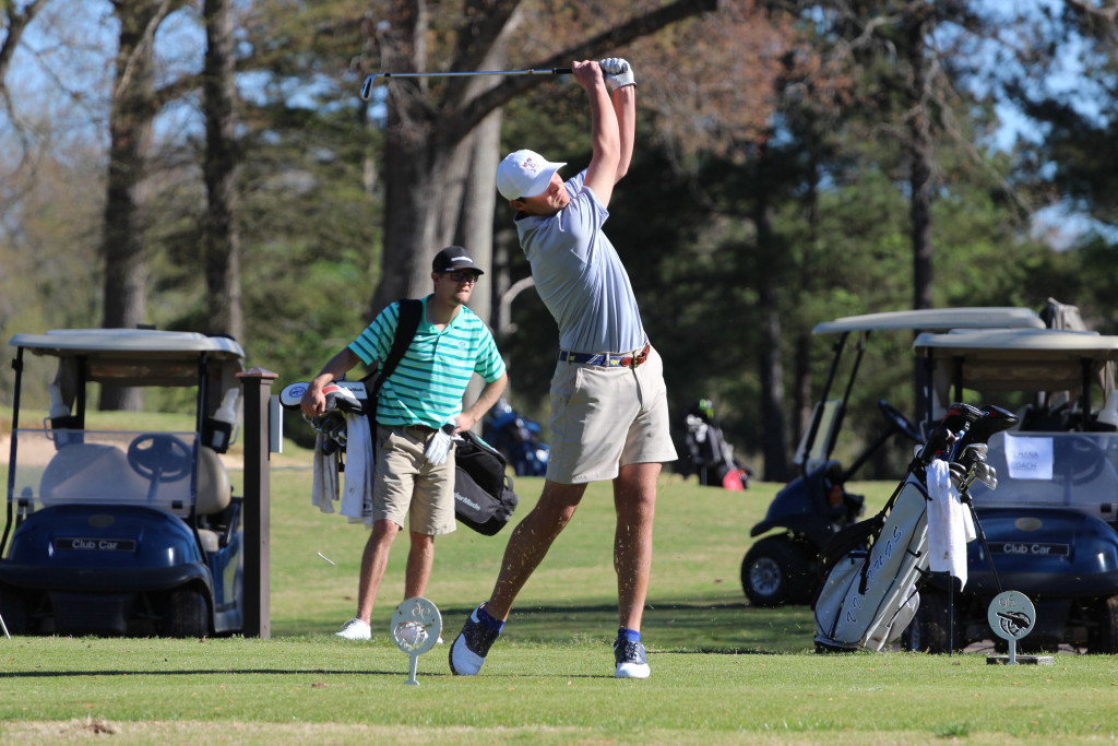 Golf @ 96 450