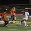 Boys Soccer v Southside