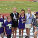 Track: State Meet