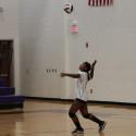 Volleyball v Saluda
