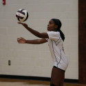 JV Volleyball v BHP