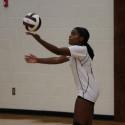 JV Volleyball v BHP