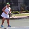 Girls Tennis v Saluda