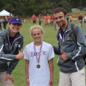 XC @ Southside (Region Meet)
